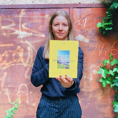 Mit Vergnügen Berlin für alle Lebenslagen - Neuauflage Buch
